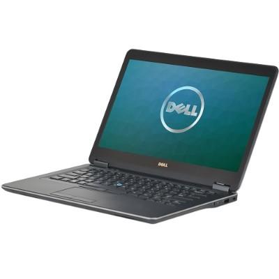 Dell PC5-1065 Latitude E7440 Intel Core i5-4300U 1.9GHz Ultrabook - 8GB RAM  256GB SSD  14 HD Display  Gigabit Ethernet  802.11 a/b/g/n  No ODD  USB 3