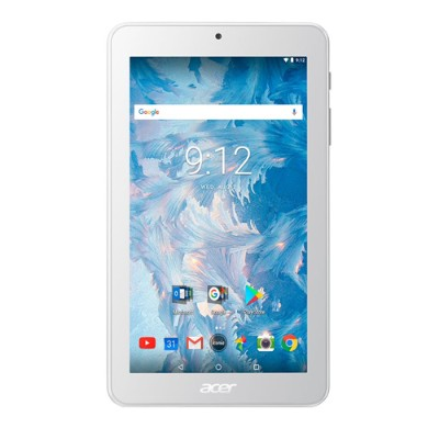 Acer NT.LEKAA.002 ICONIA ONE 7 B1-7A0-K92M - Tablet - Android - 16 GB eMMC - 7 IPS (1024 x 600) - microSD slot - white