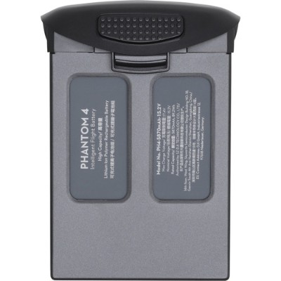 DJI CP.PT.00000033.01 Intelligent Flight Battery for Phantom 4 Pro/Pro+ (Obsidian Edition)