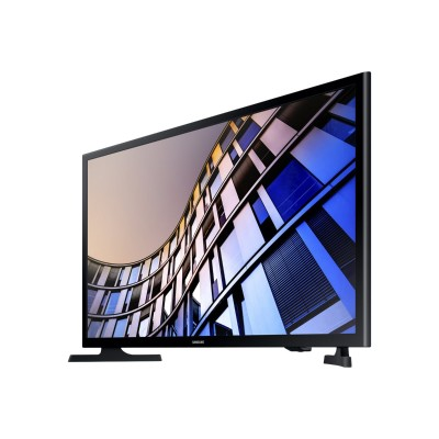 Samsung Electronics UN32M4500BFXZA UN32M4500BF - 32 Class (31.5 viewable) - 4 Series LED TV - Smart TV - 720p 1366 x 768 - Micro Dimming Pro - glossy