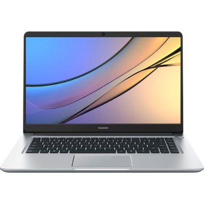 Huawei USA 53010BLA MateBook D 8th Gen Intel Core i7-8550U Quad-Core 1.80GHz Notebook PC - 16GB RAM  256GB SSD + 1TB HDD  15.6 Full HD (1920x1080) IPS