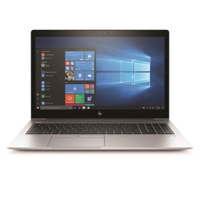 HP Inc. 4HZ51UT#ABA Smart Buy EliteBook 755 G5 AMD Ryzen 5 2500U Quad-Core 2GHz UltraThin Notebook PC - 8GB RAM  256GB SSD  15.6 FHD UWA  AMD Radeon V