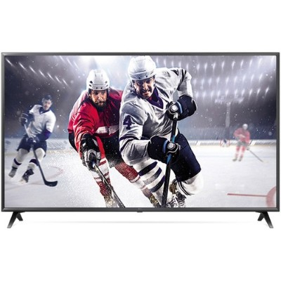 LG Electronics 55UU340C 55 4K UHD (3840x2160) Commercial TV with Essential Smart Function  HDMI In 2.0  USB 2.0