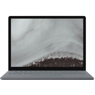 Microsoft LQP-00001 Surface Laptop 2 with 8th Gen Intel Core i5-8350U Quad-Core 1.70GHz  8GB RAM  256GB SSD  13.5 PixelSense 2256x1504 Touchscreen Dis