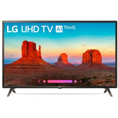 43 CLASS - LED - UK6300 SERIES - 2160P - LG Electronics 43UK6300