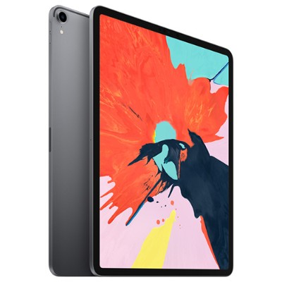 Apple MTFR2LL/A 12.9-inch iPad Pro (3rd generation) Wi-Fi 1TB - Space Gray