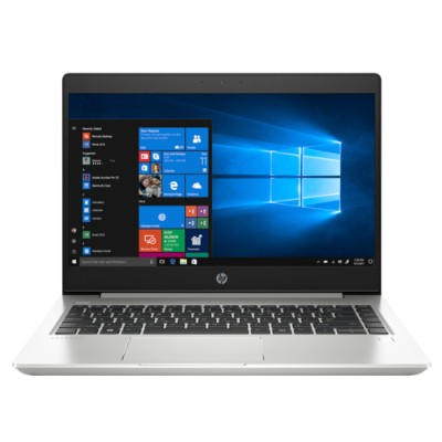 HP Inc. 5VD74UT#ABA ProBook 440 G6 Laptop - Intel Core i5-8265U 1.6GHz CPU  8GB DDR4  256GB SSD  14 LED HD SVA Touchscreen 1366x768  UHD Graphics 620