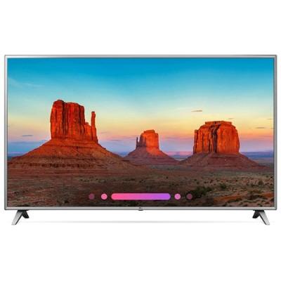 86 Class (85.6 diagonal) UK6570AUA 4K HDR Smart LED UHD TV with AI ThinQ - LG Electronics 86UK6570AUA