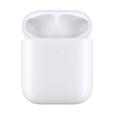 Apple MR8U2AM/A Wireless Charging Case for AirPods
