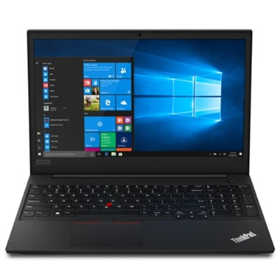 Lenovo 20NF0012US ThinkPad E595 20NF AMD Ryzen 5 3500U Quad-Core 2.10GHz Notebook PC - 8GB RAM  256GB SSD  15.6 FHD (1920x1080) IPS 250nits Anti-glare