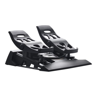 Guillemot 2960764 TFRP FLIGHT RUDDER PEDALS FOR ACCS PC & PLAYSTATION 4