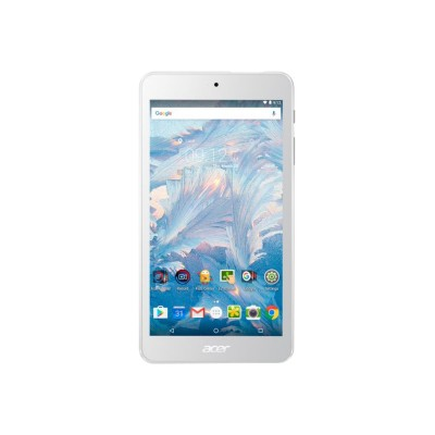 Acer NT.LDXAA.001 ICONIA ONE 7 B1-790-K46E - Tablet - Android 6.0 (Marshmallow) - 8 GB eMMC - 7 IPS (1280 x 720) - USB host - microSD slot - white