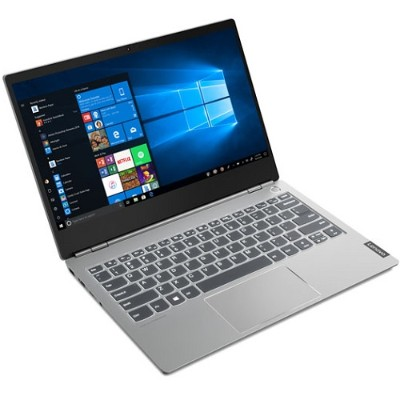 Lenovo 20RM0008US ThinkBook 14s 20RM Intel Core i7-8565U Quad-Core 1.8GHz Laptop - 8GB DDR4-2400  256GB SSD  14 FHD IPS Display  2GB AMD Radeon 540X