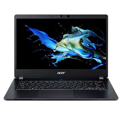Acer NX.VKLAA.001 TravelMate P614-51TG-792V 8th Gen Intel Core i7-8565U Quad-Core 1.8GHz Notebook PC - 16GB DDR4 SDRAM  512GB SSD  14 IPS Touchscreen