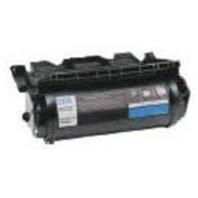 IBM Printer 75P6961 21K Return Toner Cartridge - Black