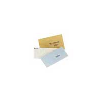 Avery Dennison 5660 Easy Peel Clear Mailing Labels