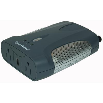 CyberPower CPS400AI 400 Watt Mobile Power Inverter DC/AC