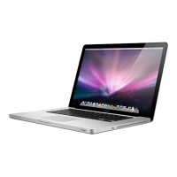 Apple-17  MacBook Pro Intel Core 2 Duo 2.8GHz, 4GBRAM, 500GB Hard Drive, NVIDIA GeForce 9600M 512MB VR, SuperDrive - Glossy-MacBook Pro