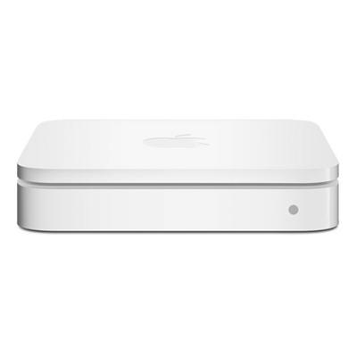 AirPort Extreme Base Station (Simultaneous Dual-Band)