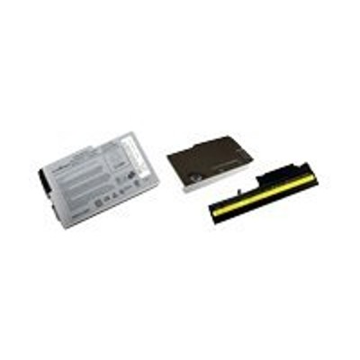 Axiom Memory M9572G/A-AX AX - Notebook battery (equivalent to: Apple M8984G/A  Apple M9324G/A  Apple M9572G/A) - 1 x lithium ion - for Apple PowerBook