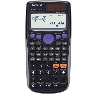 Casio CE FX300ESPLUS Casi Fx300Esplus Scientific Calculator