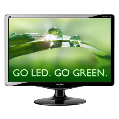 ViewSonic VA2232WM-LED 22 VA2232WM-LED Widescreen LCD Computer Display