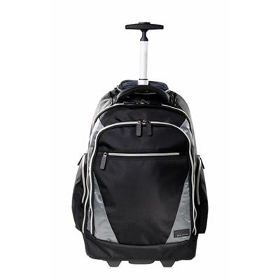 ECO Style EVOY-RB17 17.3 Sports Voyage Rolling Backpack Case